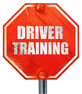 Driver Education Classes